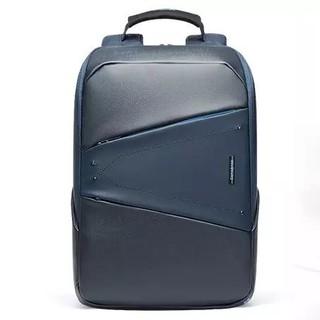 新秀丽(Samsonite)双肩包背包 商务休闲书包笔记本包 苹果电脑包15.6英寸 BP4*09002 黑色
