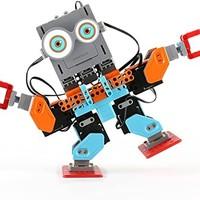 UBTECH 积木机器人 DIY Buzzbot/MuttBot 机器人套装