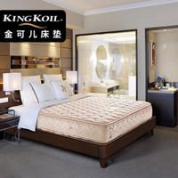 KING KOIL 金可儿 斑彩 偏硬弹簧床垫 180*200*27cm