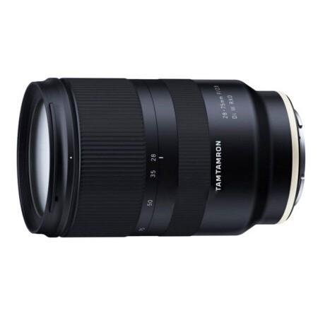Tamron 腾龙 SP 28-75mm F2.8 Di III RXD 单反变焦镜头 索尼E卡口