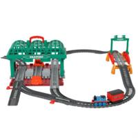 Thomas & Friends 托马斯和朋友 轨道大师系列 GHK74 纳普福特车站合金套装