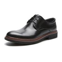 hotwind 热风 H043M9332501 男士皮鞋