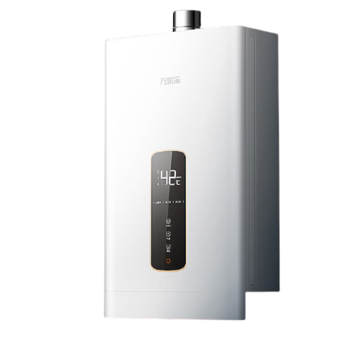 macro 万家乐 JSQ30-16DP2 燃气热水器 16L 天然气(12T)