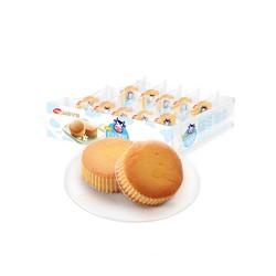 达利园 奶绵蛋糕 400g/袋 *4件