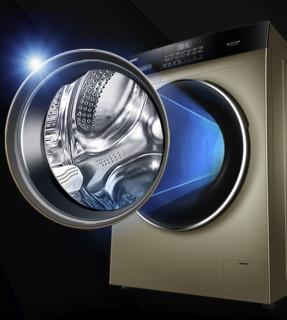 Haier 海尔 EG10012B509G 滚筒洗衣机 10kg