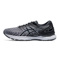 ASICS 亚瑟士 GEL-NIMBUS 22 (4E)男子跑鞋 1011A682