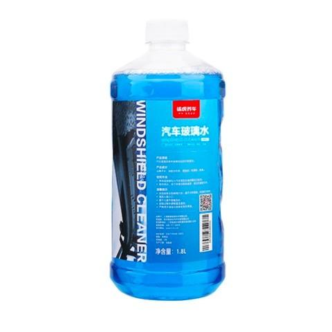 TUHU 途虎 途安星 -25℃ 汽车玻璃水 1.8L*4桶