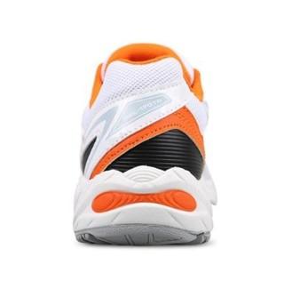 ASICS 亚瑟士 GEL-170 TR 中性跑鞋 1023A054-102 白灰/橙 42.5