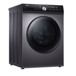 Haier 海尔 EG100HBDC159S 滚筒洗衣机 10kg