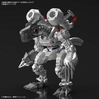 Figure rise 数码宝贝 无限龙兽 机械邪龙兽
