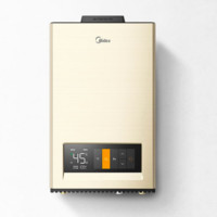 Midea 美的 JSQ30-RX5 燃气热水器 16升