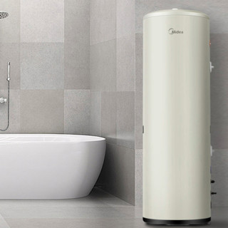 Midea 美的 KF66/200L-TM 电热水器 200L