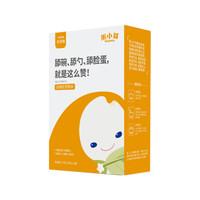 米小芽 稻花香大米+藜麦+小黄胚芽米 儿童营养米粥 270g