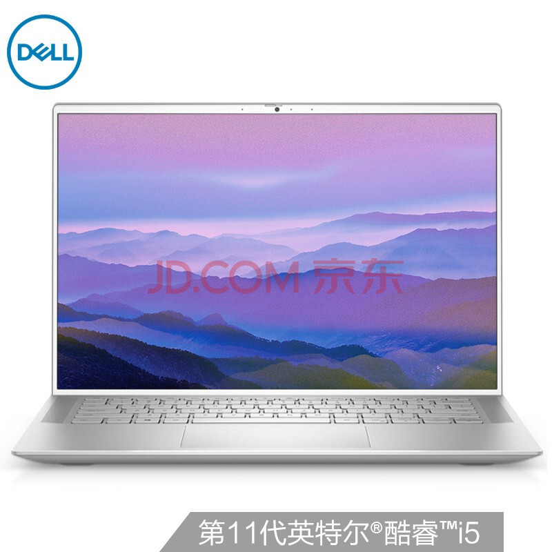 DELL 戴尔 Ins 14-7400 14.5英寸笔记本电脑 (i5-1135G7、16GB、512GB、MX350)
