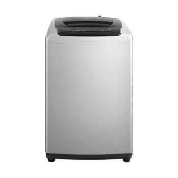 LittleSwan 小天鹅 TB80V21D 波轮洗衣机 8kg 灰色