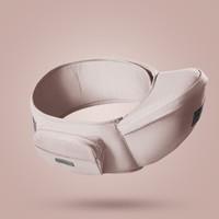 PLUS会员:babycare 婴儿背带腰凳