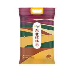 苏鲜生 东北珍珠米 5kg