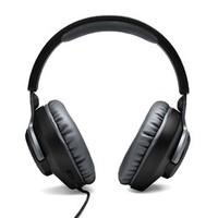 JBL 杰宝 JBL QUANTUM 100 头戴式游戏耳机