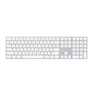 百亿补贴 : Apple 苹果 妙控键盘 带有数字小键盘