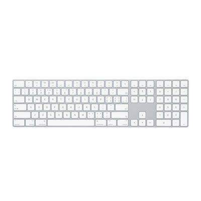 百亿补贴:Apple 苹果 妙控键盘 带有数字小键盘