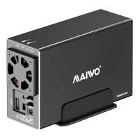 MAIWO 麦沃 K35272U3S 3.5英寸 移动硬盘盒