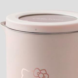 Joyoung 九阳 L4-L971XK 多功能破壁料理机 300ml 粉色