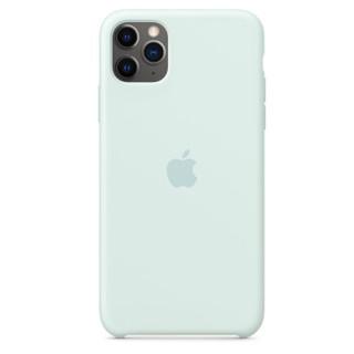 Apple iPhone 11 Pro Max 原装皮革手机壳 保护壳
