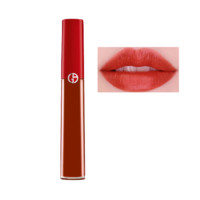 GIORGIO ARMANI 乔治·阿玛尼 臻致丝绒哑光红管唇釉6.5ml #405番茄红 *2件