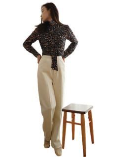 UNIQLO 优衣库 432842 女装针织休闲裤