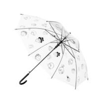 名创优品(MINISO)POE系列涂鸦长柄伞(混)