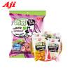 Aji蒟蒻果冻120g(内含6小袋) 网红布丁休闲零食 3味可选 葡萄风味120g