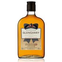 罗曼湖 格伦盖瑞 苏格兰调配型威士忌350ml