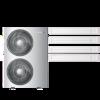 Casarte 卡萨帝 RFC125CXSJVA 5匹一拖四 变频 中央空调