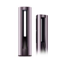 卡薩帝 (Casarte)3匹 變頻 新一級能效 雙子極光 除PM2.5 智能 冷暖立柜式空調客廳柜機 CAP721UEA(81)U1