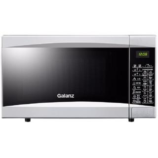 格兰仕(Galanz)微波炉 光波烘烤 电脑版镜面外观 G70D20CN1P- D2( S0 )