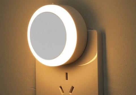 移动专享:SIBAOLU 斯宝路  智能LED小夜灯