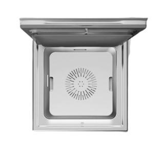 FOTILE 方太 JPSD1T-CT05D 嵌入式水槽洗碗机 6套 黑色