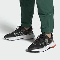 adidas Originals Ozweego 男士休闲运动鞋 *2件