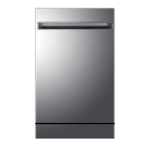 海尔(Haier)9套家用嵌入式全自动洗碗机 EBW9817U1 加强烘干消毒除菌WiFi智控刷碗机