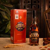 广誉远保健酒养生酒龟龄集酒红宝石250ML单瓶