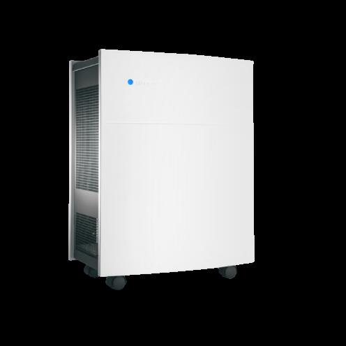 瑞典Blueair/布鲁雅尔空气净化器680i 家用客厅除甲醛吸二手烟 CADR值750m³/h 60㎡以上