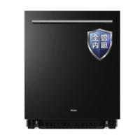 Haier 海尔 EYW13029T 嵌入式洗碗机 13套 黑色