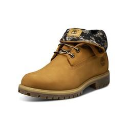 Timberland/添柏岚 男款两穿设计工装靴