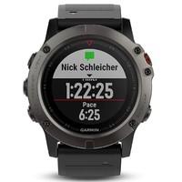 超值黑五:GARMIN 佳明 Fenix 5X GPS智能腕表 英文版