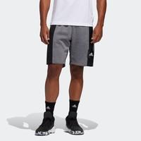 27日0点:adidas 阿迪达斯 CU 365 Short FH7932 男士篮球运动短裤