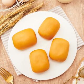 达利园 法式小面包 奶香味 2.5kg