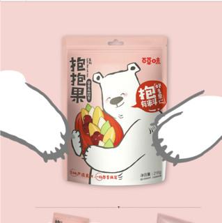 Be&Cheery 百草味 抱抱果系列 坚果夹心红枣 216g