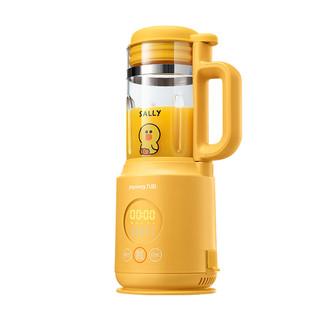 Joyoung 九阳 L4-P102 高速破壁料理机 420ml 黄色