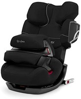 CYBEX Silver Pallas 2-Fix 2-in-1 Child's Car Seat, For Cars with and without ISOFIX