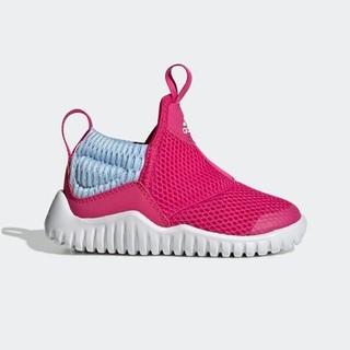 adidas 阿迪达斯 RapidaZen 小童训练鞋